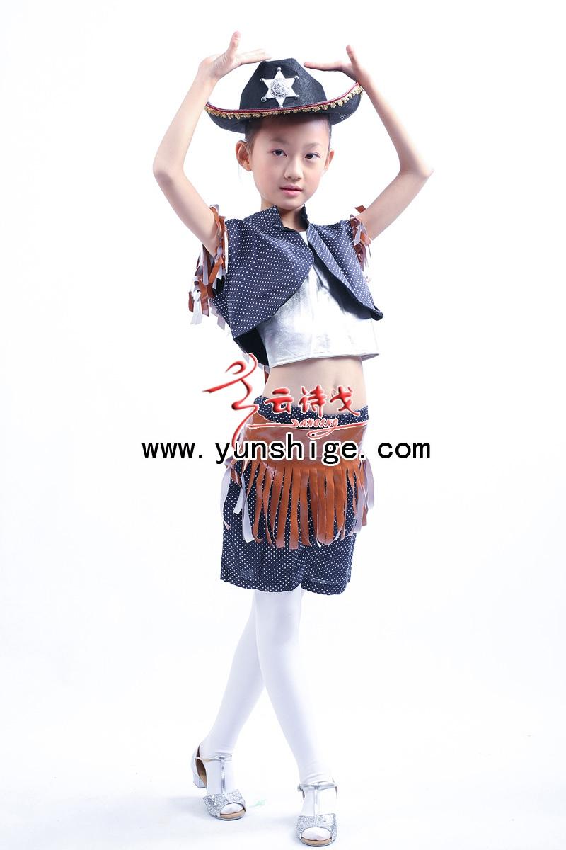 儿童cosplay服装cospl24