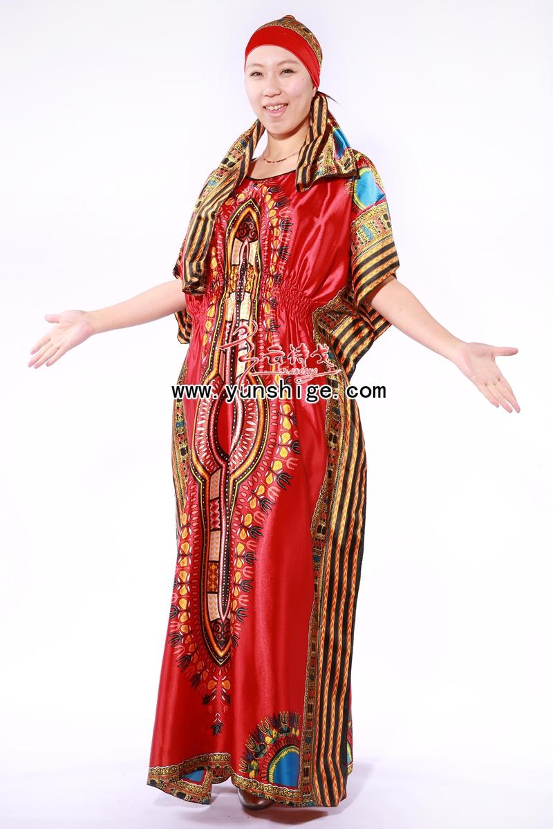 外国服装东南亚风情服装dnyg03
